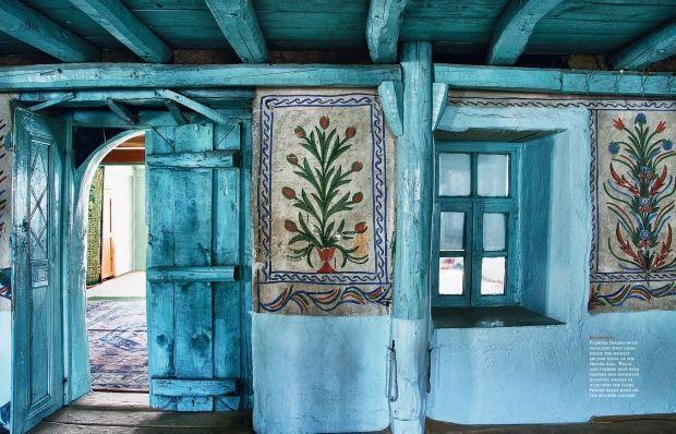 ღღ Denizli - Turkey, Belenardic Mosque, 1884, via Cornucopia Magazine Simply , photo by Ali Konyali & Tarkan Kutlu