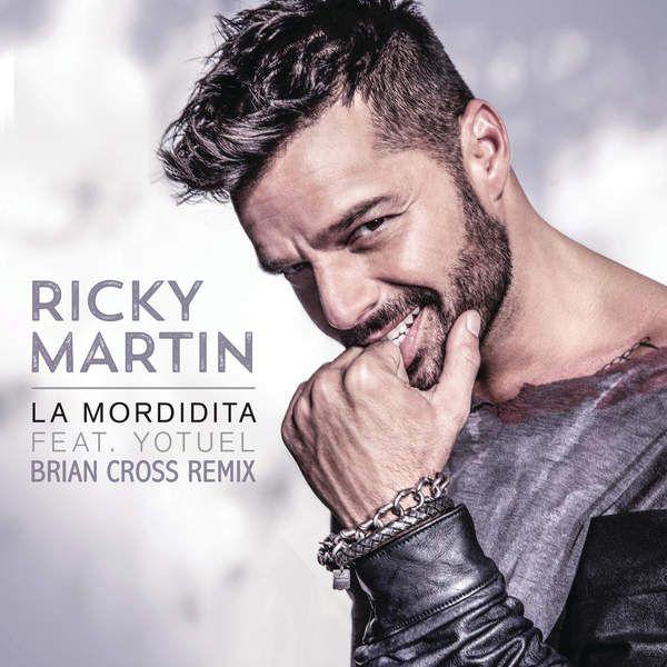 "Ricky Martin - ""La Mordidita"""