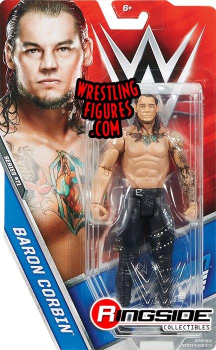 Baron Corbin - WWE Series 71