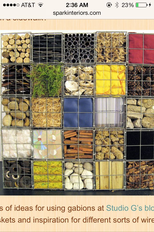 73 best Gabion Walls images on Pinterest Gabion wall Walls and