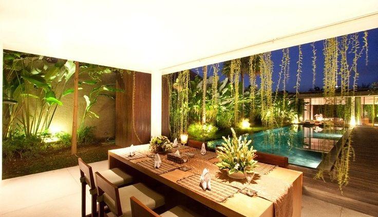 villa ziva, Seminyak, Bali