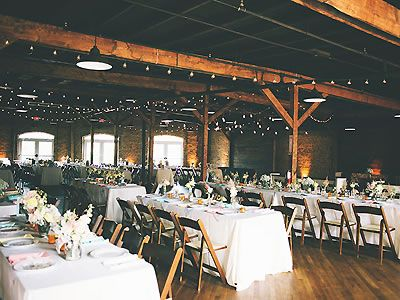 Houston Station Nashville Tennessee Wedding Venues 4