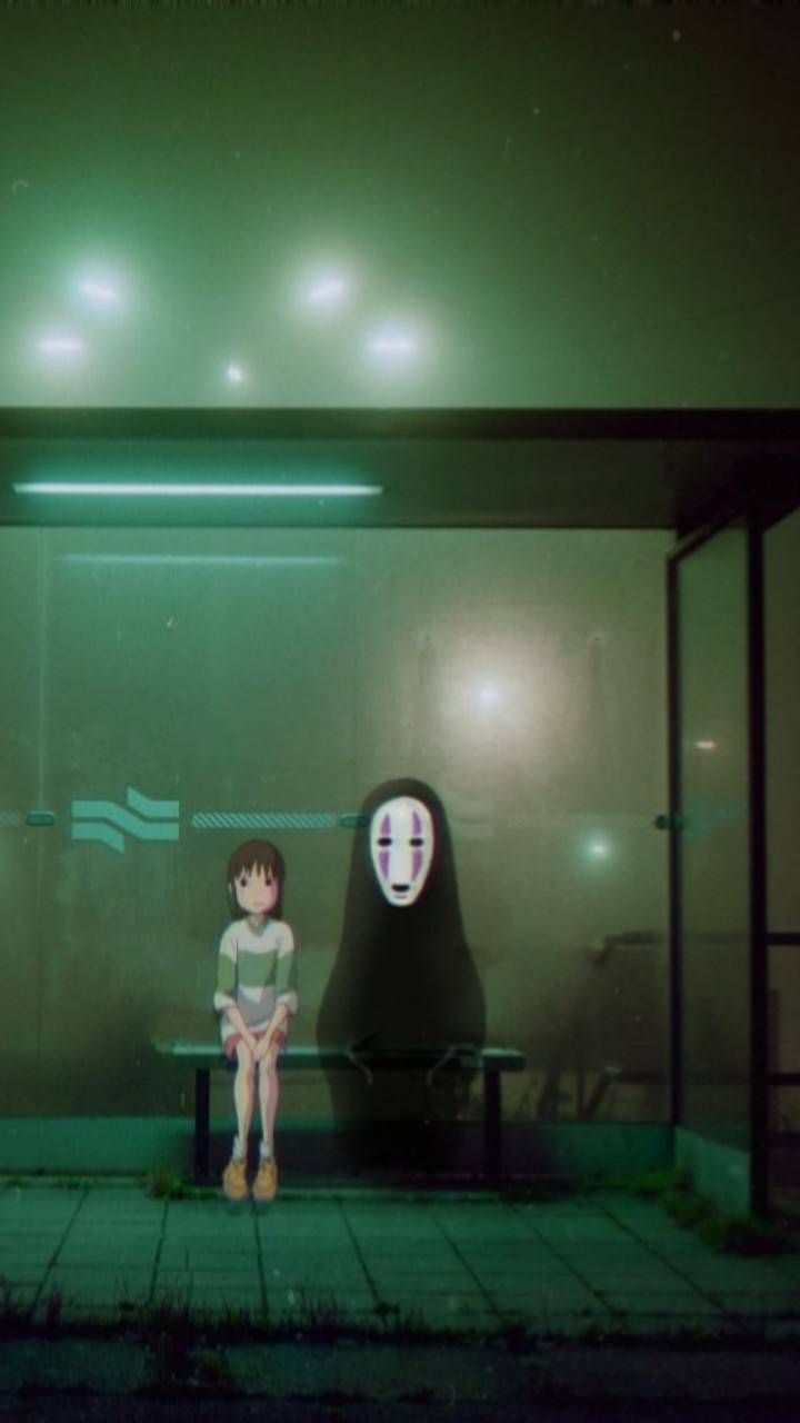 Download Spirited Away Wallpaper By Mazokku A8 Free On Zedge Now Browse Millions Of Popula Spirited Away Wallpaper Spirited Away Studio Ghibli Background