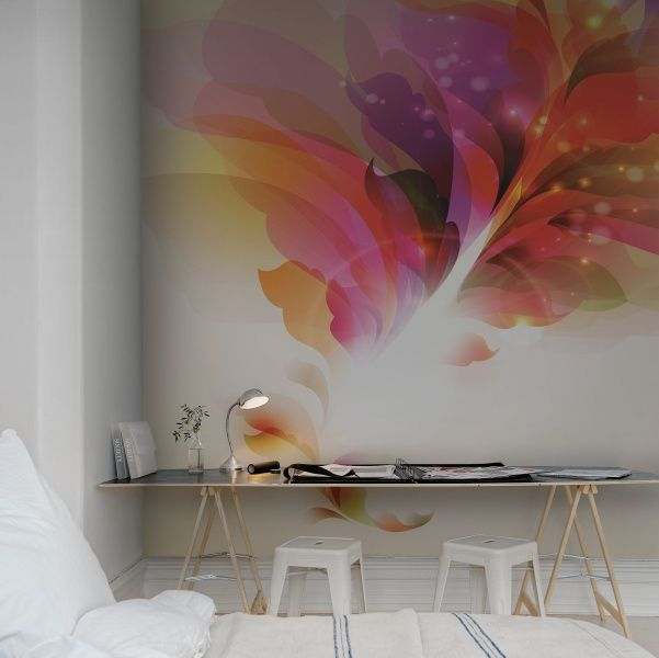 50 best fototapete images on Pinterest Beautiful wallpaper - neue schlafzimmer look flou