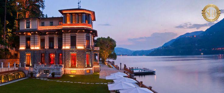 Casatadiva Resort & spa Lac de Côme - Italie
