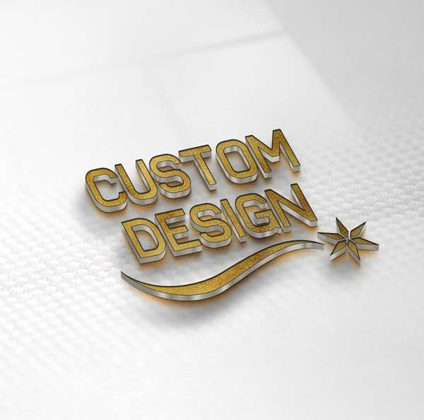 Custom Design Services  We offer fast and professional Graphic Design Services. Online custom design according to your special needs. Our graphic designers are at your service.  Custom Design Packages:  Online Graphic Design Services, Custom Logo Design, Business Card Design, Letterhead Design, Stationery Design, Custom Branding Design Packages, 3D Logo effects and more.
