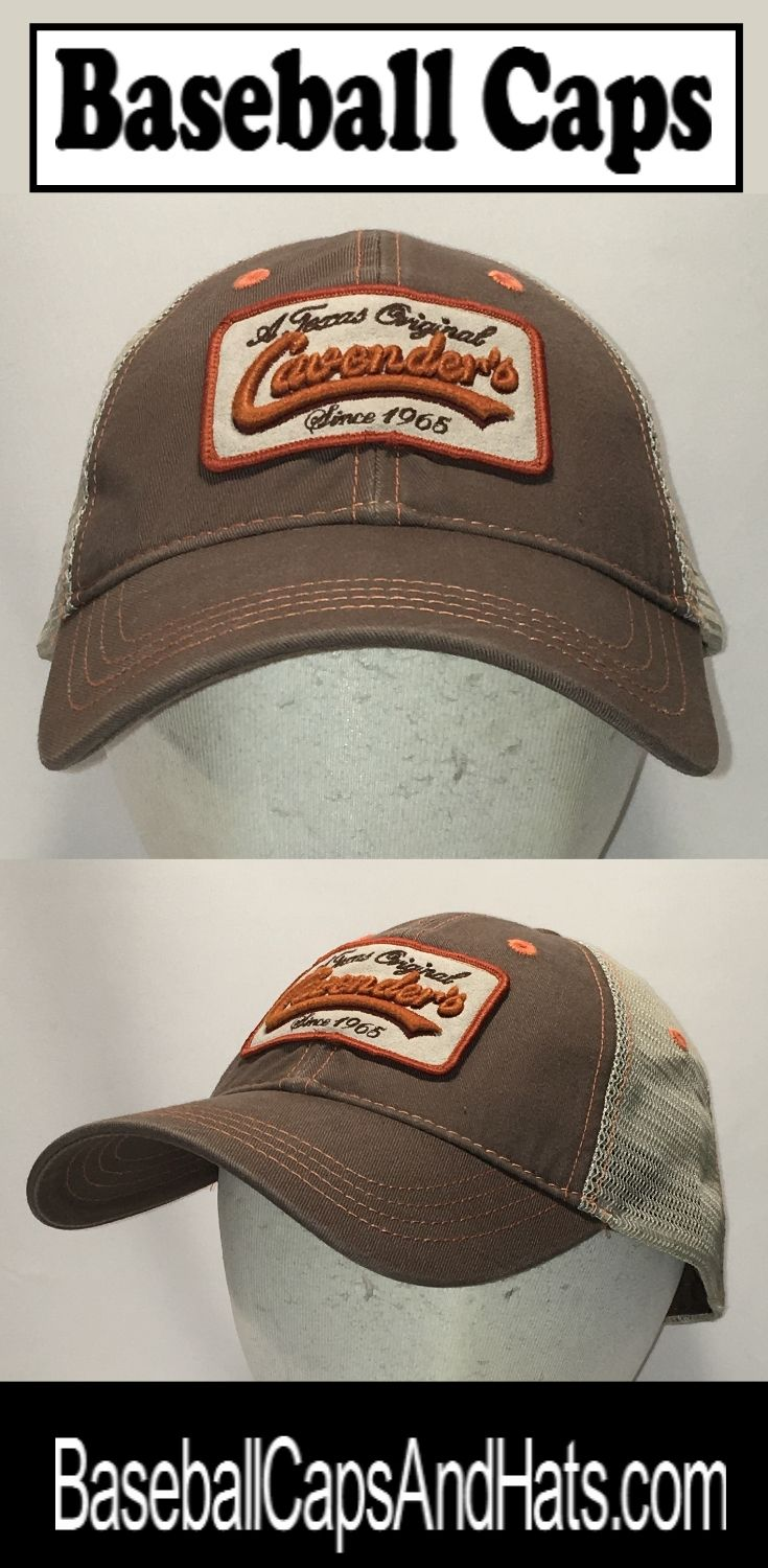 e6dc169b Baseball Caps - Find this Cavenders Boots Trucker Hat in our ETSY Shop. We  invite