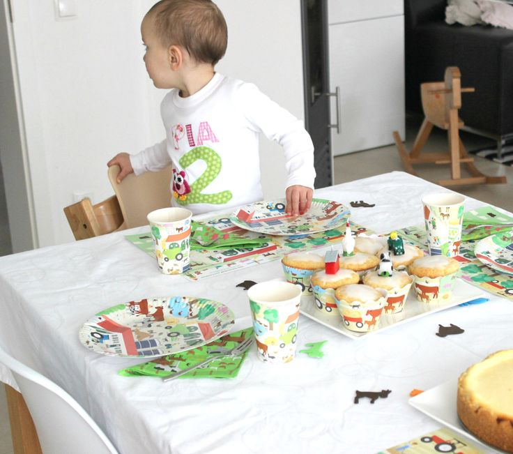 Der zweite Geburtstag http://lifestylemommy.de/kids-der-zweite-geburtstag/