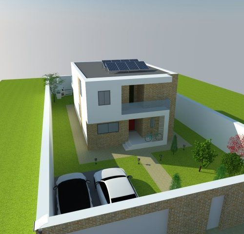 Proiect casă X6