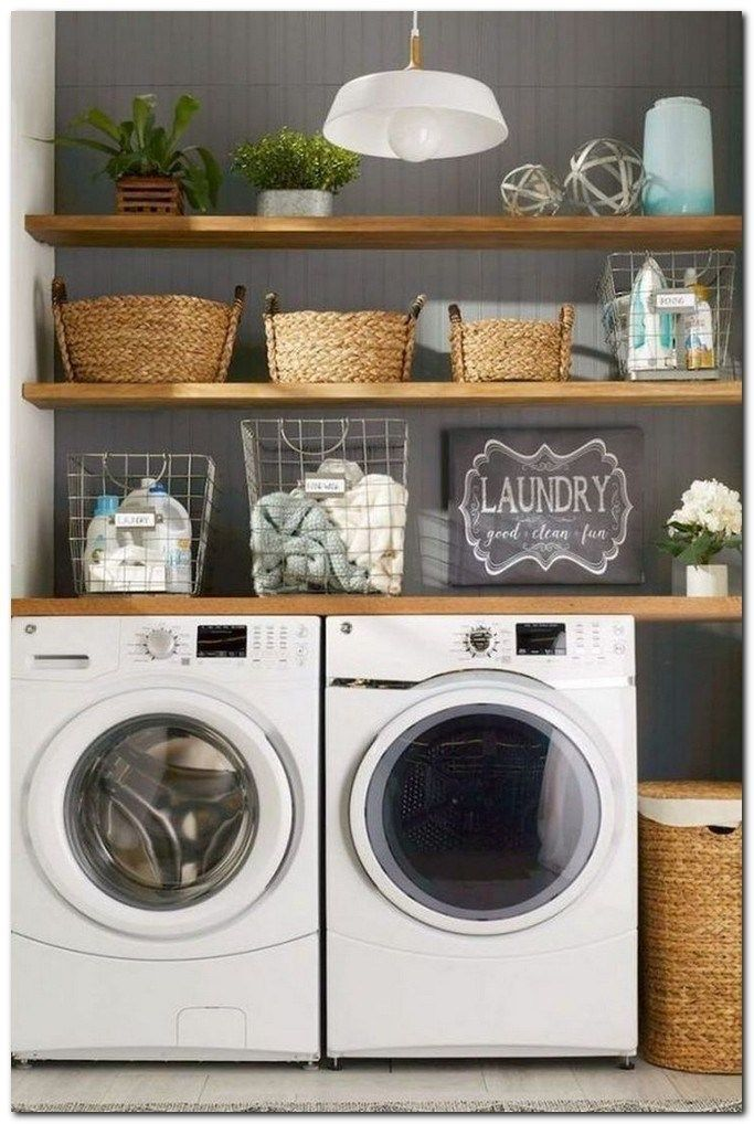 7 Small Laundry Room Design Ideas Stylish Laundry Room Laundry