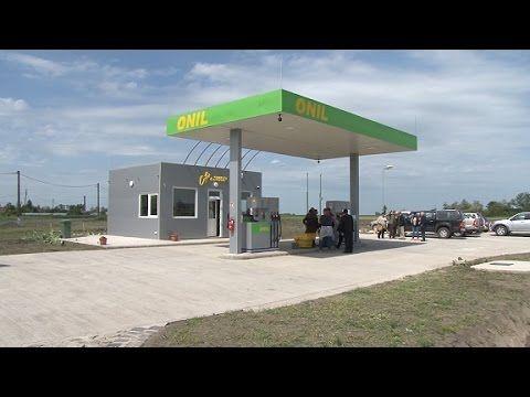 Új benzinkút Makó-Rákoson | Hír7