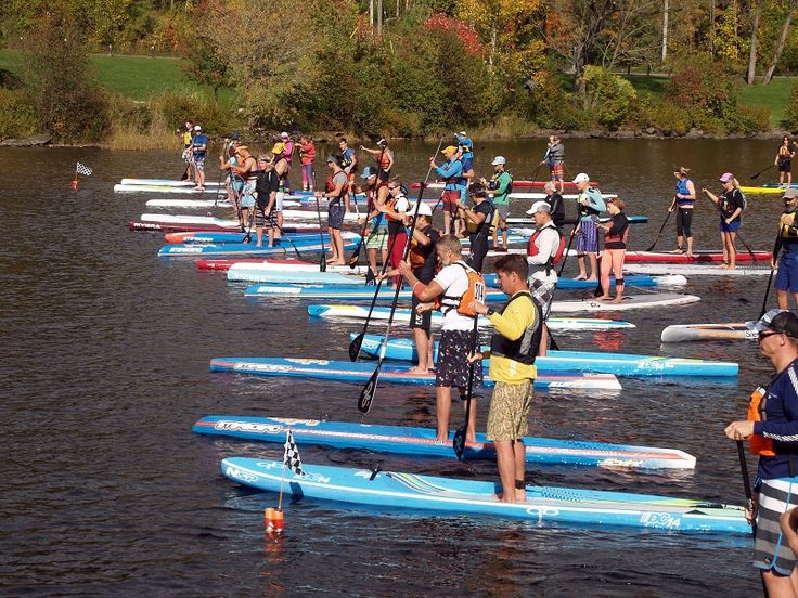 Head to Bracebridge in Ontario's cottage country for an amazing fall paddling adventure on the Muskoka River that's as scenic as it is fun.