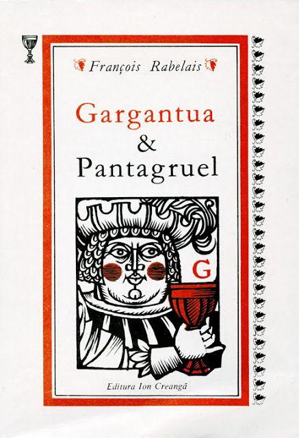 Val Munteanu - Gargantua si Pantagruel