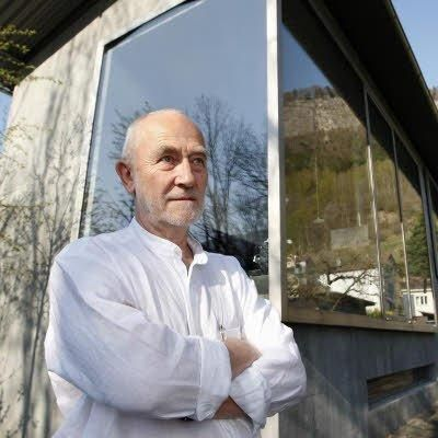 Peter Zumthor (Switzerland) has received the Pritzker Architecture Prize in 2009