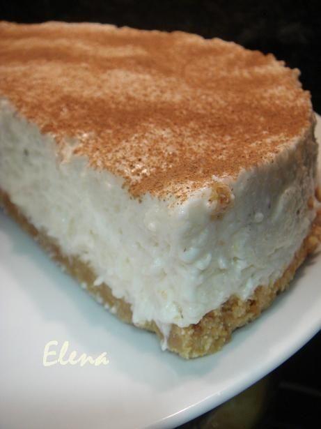 Ingredientes:   1 litro de leche  7 hojas de gelatina  150 gr arroz bomba  1 rama de canela  Piel de un limón  150 gr azúcar  200...