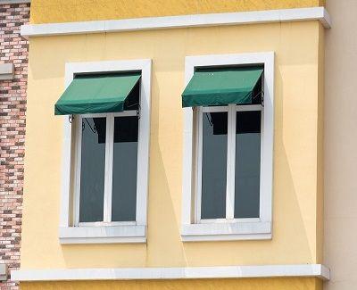 Benefits of Installing Double Glazed Sash Windows - http://www.kravelv.com/benefits-installing-double-glazed-sash-windows/