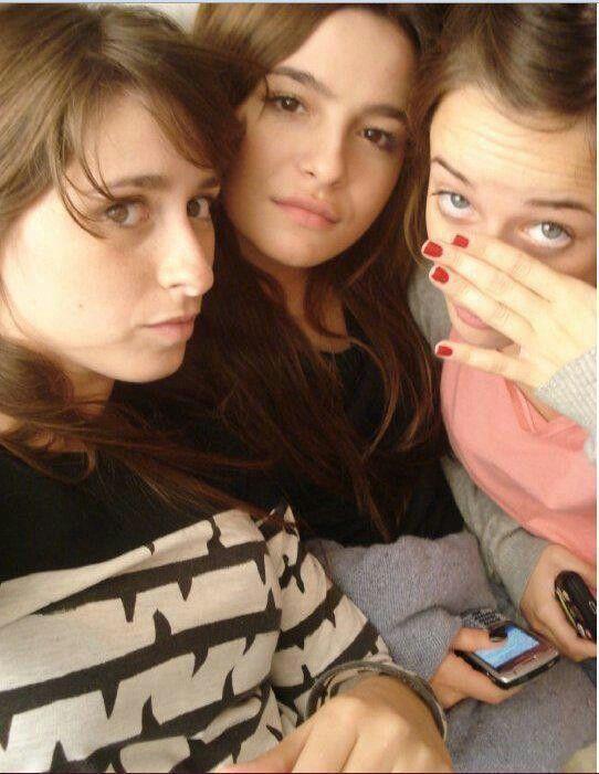 Mis amigas :)♥