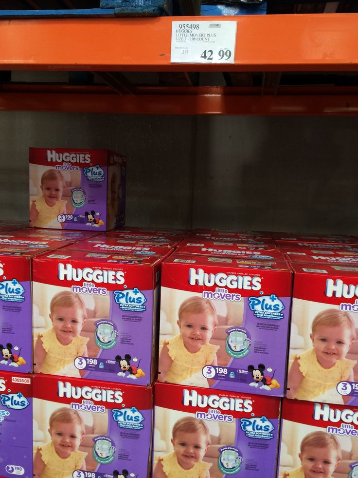 How to {Easily} Stock Up On Diapers & Get The Very Best Price - Passionate Penny Pincher