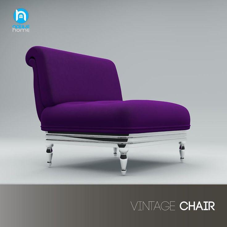 Винтажное кресло 3D моделинг cinema 4D #design #interiordesign #furniture #chair  #vintage #homedesign #дизайнинтерьеров #дизайн #дизайндомов #мебель #кресло #винтаж