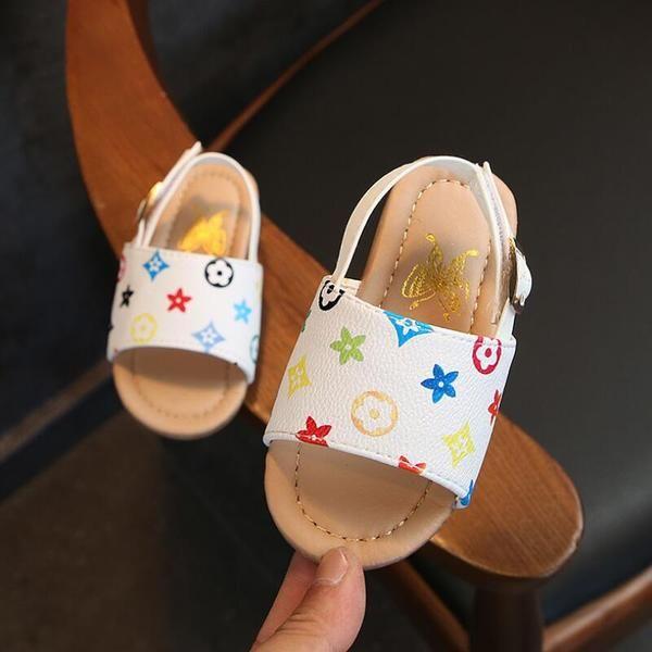 Baby girl sandals, Girls sandals