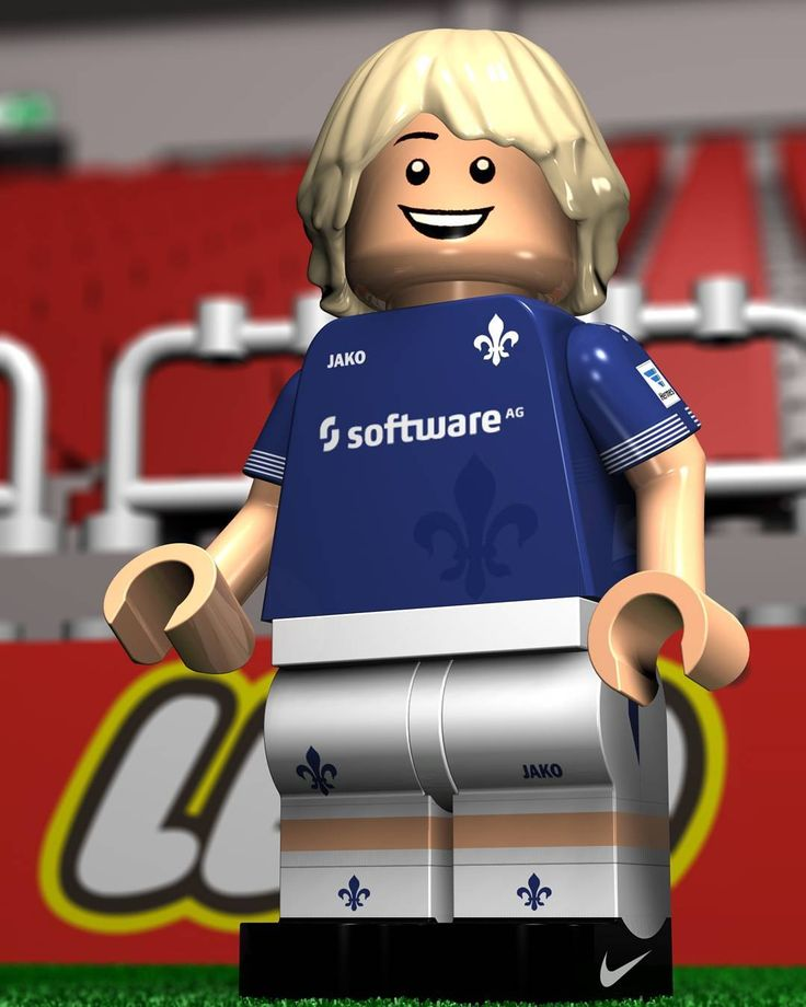 Created with cinema4d #Lego #football #sv #darmstadt #98 #soccer #bundesliga #brick #mini #toys #c4d #cinema4d #cool #fun #awesome #love #instagood #bestoftheday #nofilter #photooftheday #pictureoftheday #bestoftheday by krimages2016