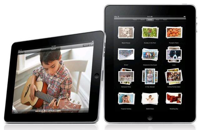 Converting videos for an iPad