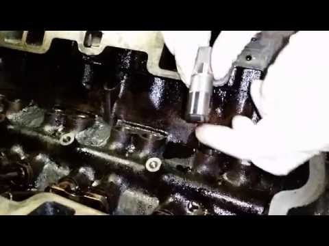 How To Replace Hydraulic Lifters On A Chevy 350 V8 Youtube