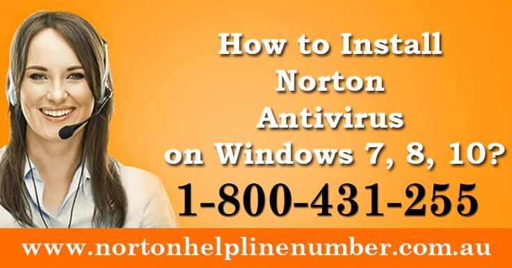 1-800-431-255 | How to Install Norton Antivirus on Windows 7, 8, 10 with Norton Helpline Number? Here is the some tips for install Norton Antivirus Software. Watch this video and install your product if you want need any help just dial our Norton Helpline Number Australia 1-800-431-255 toll Free and talk with our experience professional team.  Online live chat support for Norton : http://www.nortonhelplinenumber.com.au/