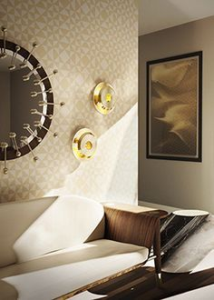 Looking for some wall sconces inspirations for your interior design project? Find it at www.contemporarylighting.eu #contemporarylighting #interiordesignproject #modernhomedecor #lightingdesign #designlovers #uniquelamps