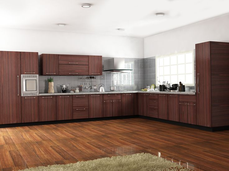Best 8 Best L Shaped Modular Kitchens Images On Pinterest 640 x 480
