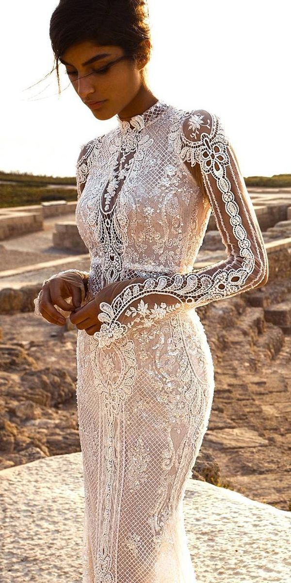 Gala by Galia Lahav Wedding Dresses For 2017 ❤ See more: http://www.weddingforward.com/gala-galia-lahav-wedding-dresses/ #weddings