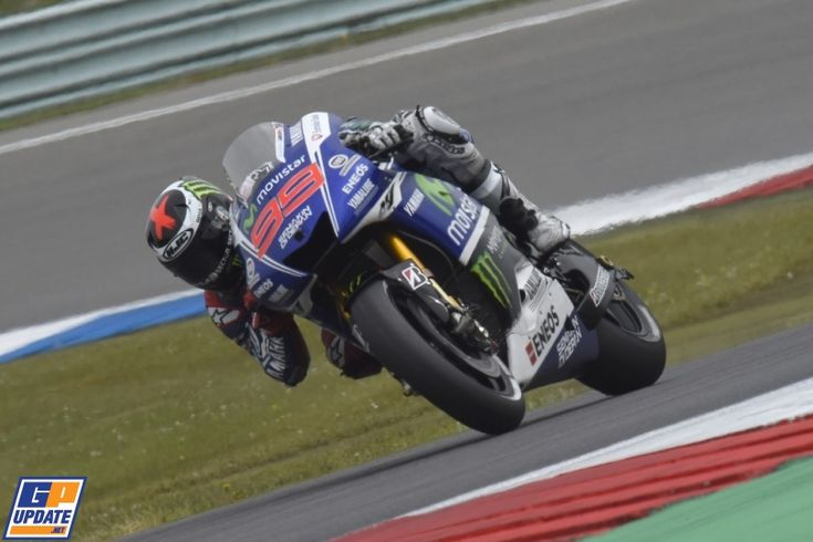 Jorge Lorenzo, MotoGP Grand Prix van Nederland 2014, MotoGP