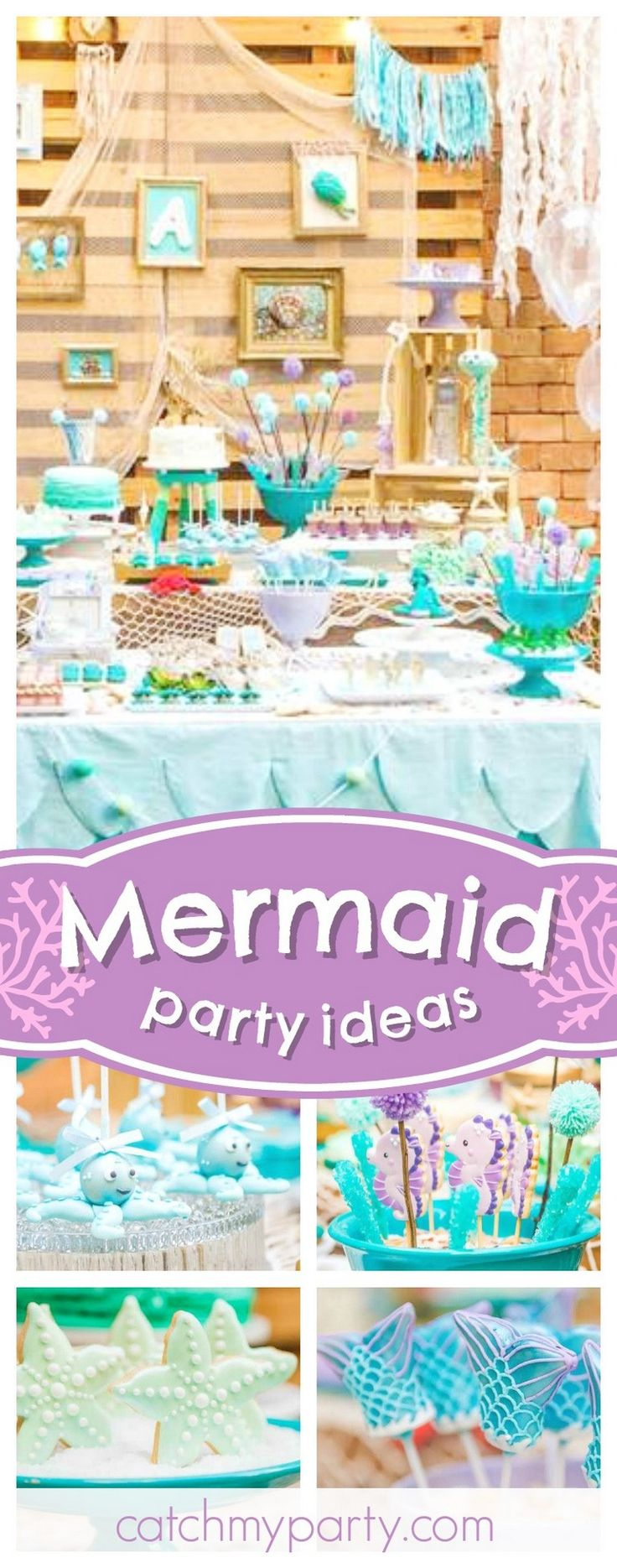 This article help you find for Mermaid Party Ideas 6 Year Old, Mermaid Party Ideas Diy, Mermaid Party Ideas For Toddlers, Mermaid Party Activity Ideas...
