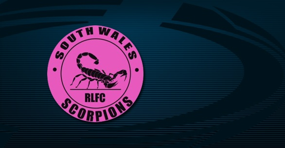 Historic Week For South Wales Scorpions      It's an historic week of 50s for South Wales Scorpions as the Neath-based Rugby League club plays two matches in five days, each with its own special significance.