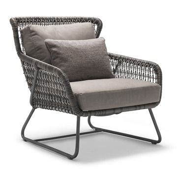 See More Isabella Low Back Lounge Chair