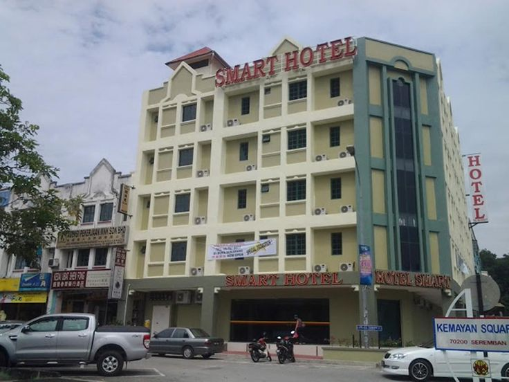 Booking Com Smart Hotel Seremban Malaysia 126 Guest Reviews Book Your Hotel Now Jom