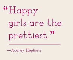 audrey put it best!