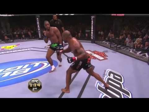 Rampage Jackson mic'd up - YouTube