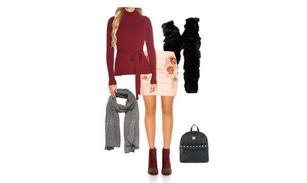 Trend Look - SEXYJEANS.ch