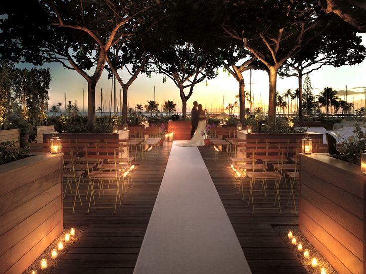 The most beautiful wedding venues in the u s photos for Unique wedding registry sites