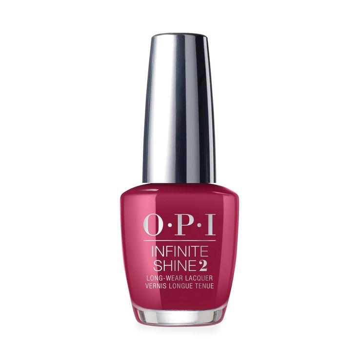 OPI Infinite Shine OPI Durch Volksabstimmung Nagellack 0.5 Fl. Oz. – Nails