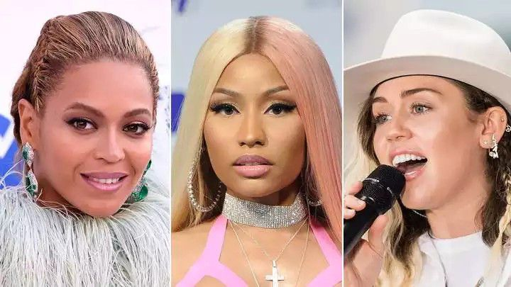 HOW BEYONCÉ NICKI MINAJ MILEY CYRUS AND MORE CELEBS ARE HELPING AFTER HURRICANE HARVEY http://ift.tt/2gworqX