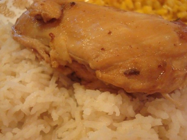 Make and share this Basque Chicken Yassa recipe from Food.com.