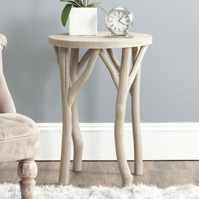 Found it at Wayfair - Calvin End Table                                                                                                                                                                                 More