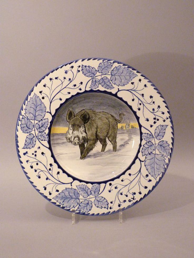 28 best zeller keramik wandteller images on pinterest. Black Bedroom Furniture Sets. Home Design Ideas
