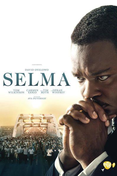 Selma (2014) Regarder Selma (2014) en ligne VF et VOSTFR. Synopsis: Selma retrace la lutte historique du Dr Martin Luther King pour garantir le droit de vote à t...