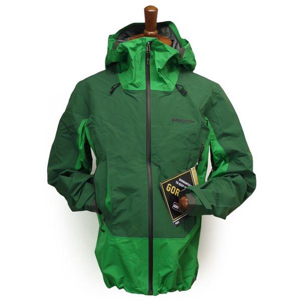 Patagonia Super Alpine Jacket Gore-Tex パタゴニア スーパーアルパインジャケット ゴアテックス アウトドアジャケット【$599】 [021]
