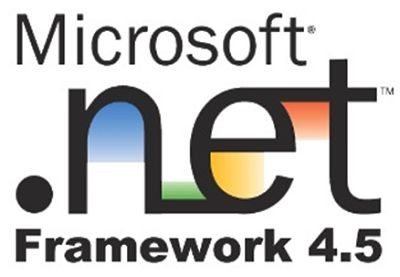 The .NET Framework 4.5 is a highly compatible, in-place update to the .NET Framework 4. By using the .NET Framework 4.5 together with the C#, Visual Basic, or F# programming language, you can write Windows apps. The .NET Framework 4.5 includes significant language and framework enhancements for C#, Visual Basic, and F# (so that you can more easily write asynchronous code), the blending of control flow in synchronous code, a responsive UI, and web app scalability.