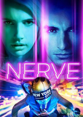 """No te pierdas """"Un juego sin reglas: Nerve"""" en Netflix"""