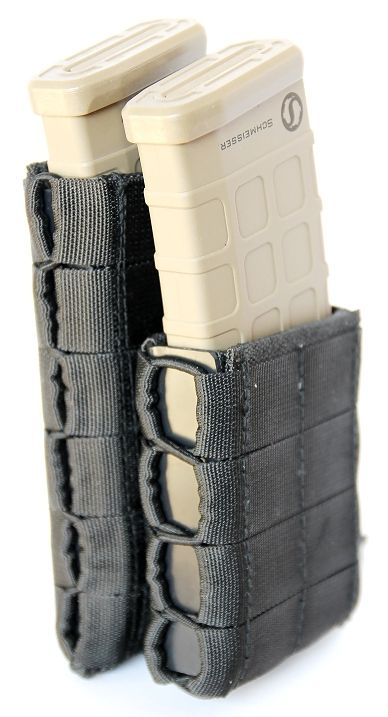 Check out our Predator Load Carriage System (P-LoCS) Magazine Pouches.